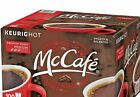 (100 PODS) McCAFE PREMIUM MEDIUM ROAST K-CUP SINGLE SERVE COFFEE PODS KEURIG