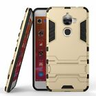 LeEco Le 2/Le Pro Dual Layer Hybrid Rugged Case Shockproof Cover w/ Kickstand