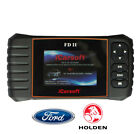 iCarsoft - Professional Multi System Diagnostic Tool For Ford / Holden (FD II)