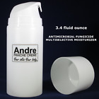 Antimicrobial Fungicide Multiselective Moisturizer