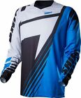 Shift MX Mens Faction Jersey - Satellite Limited Edition Motocross Offroad Trail