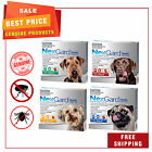NEXGARD Chewables Flea and Tick Treatment 6 Chews for Dogs All Sizes NEXGUARD
