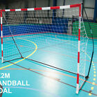 Quickplay Kickster Football Goal - All Sizes - Free Next Day Delivery