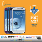 Samsung Galaxy S3 (16GB, 32GB) Straight Talk AT&T Cricket Tracfone Net10