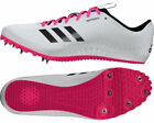 Adidas Sprintstar Womens White Black Pink - Track and Field Shoes - BB5751