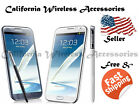 Samsung Galaxy Note 2 CDMA L900 16GB (SPRINT/RINGPLUS)NO CONTRACT CLEAN ESN A-28