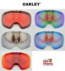 OAKLEY® BRAND FLIGHT DECK™ XM GOGGLE REPLACEMENT LENS CHOOSE- COLOR MIRROR PRIZM