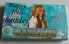 6 PERSONALISED CHOCOLATE BAR WRAPPERS CHILDREN MIXED DESIGNS. BIRTHDAY PARTY BAG