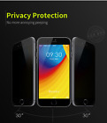 Benks Anti-Spy Peeping Privacy Tempered Glass Screen Protector iPhone 7 / 7 Plus
