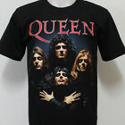 Queen Freddie Mercury T-Shirt 100% Cotton New Size S M L XL 2XL 3XL