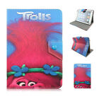 """For Lenovo IdeaPad A1 7""""7.9"""" universal tables case pu leather trolls stand cover"""