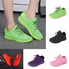 Womens Outdoor Athletic shoes casual sport Sneakers Breathable Running walking
