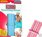 KONG SMALL PUPPY UP TO 9 KILO TEETHING STICK FILL WITH TREATS OR PASTE  TO 8 MTH