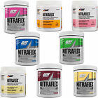 GAT Nitraflex 30 Servings Pre-Workout Pick A Flavor