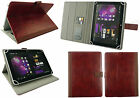 """Stylish Pu Leather Wallet Case Cover fits Energy Sistem Neo 7 / neo 2 Tablet 7"""""""