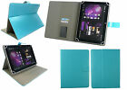 Stylish PU Leather Wallet Case Cover fits Voyo A9/A6 /Winpad A1S10.1 Inch Tablet