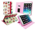 Universal Wallet Case Cover fits Yuntab M792 Tablet PC 7.85 Inch