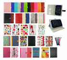 Universal Wallet Case Cover fits JINJIA 10.1 Inch Android Google Tablet PC