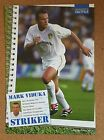 SUPER Leeds United Football Annual picture - Various