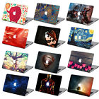 "Colorful Hard Case Shell Key Cover For Macbook Pro13""15""Touch Bar/Retina Air 11"