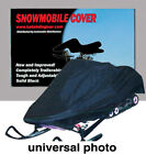 Katahdin Universal Snowmobile Cover
