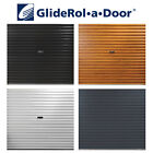 Gliderol Electric / Automatic Roller Door 3048mm x 2135mm (10ft wide x 7ft high)