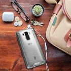 POETIC Affinity Series【Soft Shock proof TPU】Bumper Case For LG G Stylo (2015)