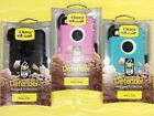 "Otterbox Defender Case & Belt Clip Holster for Apple Iphone 6S and 6 (4.7"") NEW"