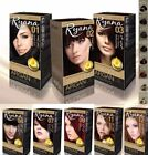 Verona Ryana PERMANENT COLOUR CREAM Professional Hair Dye ARGAN OIL Shades Color