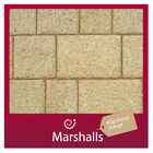 BLOCK PAVING MARSHALLS MISTRAL 80MM DRIVEWAY BLOCK