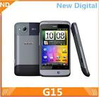 C510e HTC Salsa G15 Salsa Cell Phone Original Android 3G 5MP GPS WIFI TouchScree
