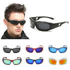 Polarized UV400 Cycling Bicycle Bike Riding Hiking Glasses Sunglasses Goggles