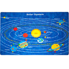 KIDS CHILDREN SCHOOL CLASSROOM BEDROOM EDUCATIONAL RUG NON SKID GEL RUG (30 new) фото