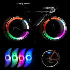 3 Patterns Bike Bicycle Cycling Spoke Wire Tire Tyre Wheel LED Bright Light Lamp