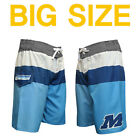mowave big size rashguard swimwear pants
