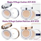[Missha] M Magic Cushion / M Magic Cushion Moisture SPF50+PA+++/Korea cosmetics