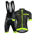 2016 Monton EVO Dawn Yellow Men's Cycling Set