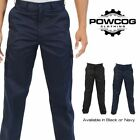 """Mens Cargo Combat Work Trousers Combats 28"""" - 52"""" Workwear Pants Trousers"""