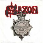 Saxon-Strong Arm Of The Law 7