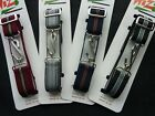 """MENS/ADULTS RETRO STRETCHY STRIPED SNAKE BELTS. FITS FROM 24""""-40"""" FREE POSTAGE"""