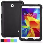 Poetic Turtle Skin Silicone Case For Samsung Galaxy Tab 4 8.0/ 4 7.0/3 Lite 7.0