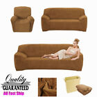 Stretch Sofa Couch Cover Slip Cover 1 2 3 Seater Recliner Lounge Couch Protector