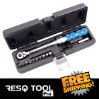 ResqTool Pro_New features NM Lock Torque Wrench