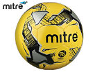 *BRAND NEW* MITRE 2016-17 - FLUO CALCIO HYPERSEAM TRAINING FOOTBALL - SIZE 3,4,5