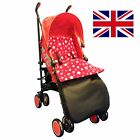 Foot Muff For Stroller,  Pram System,  Travel System Cosy Toe Hauck Speed