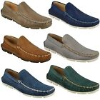 MENS ANATOMIC & CO ARUJA LEATHER COMFORTABLE CASUAL LOAFERS MOCCASIN SHOES