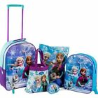 Disney Frozen Luggage Set (5 pièces)