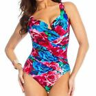 MIRACLESUIT GANDOLF MIRACLE SWIM SUIT CRUISE BATHING SWIMMING COSTUME UW BRA