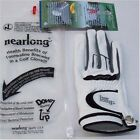 Nearlong Golf Glove Regular Select Leather Synthetic or Combo