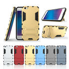 Hybrid Shockproof Rugged Rubber Hard Phone Cover Armor Case Skin For Vivo Y66